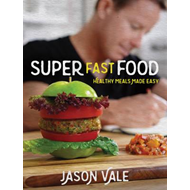 Super Fast Food (BOK)