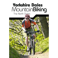 Yorkshire Dales Mountain Biking (BOK)