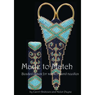 Made to Match: Beaded Cases for Scissors and Needles (BOK)