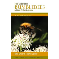 Field Guide to the Bumblebees of Great Britain and Ireland (BOK)