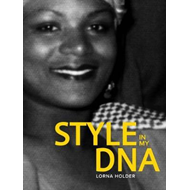 Style In My DNA (BOK)