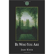 Be Who You Are (BOK)