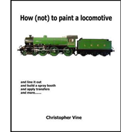 How (not) to Paint a Locomotive (BOK)