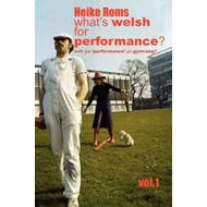 What's Welsh for Performance? (BOK)