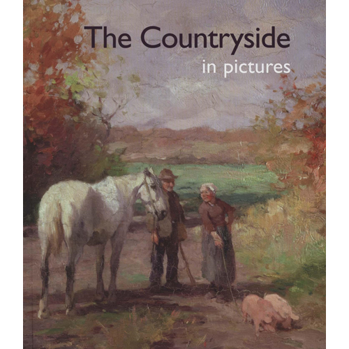 The Countryside in Pictures (BOK)