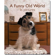 Funny Old World in Pictures (BOK)