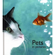 Pets in Pictures (BOK)
