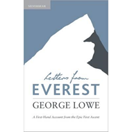 Letters from Everest (BOK)