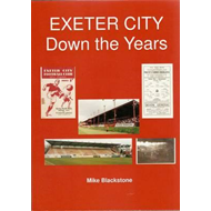 Exeter City Down the Years (BOK)