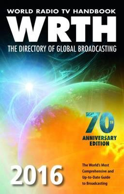 World Radio TV Handbook: The Directory of Global Broadcastin (BOK)