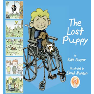 The Lost Puppy (BOK)