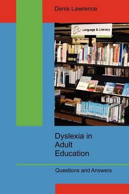 Dyslexia in Adult Education (BOK)