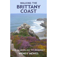 Walking the Brittany Coast (BOK)