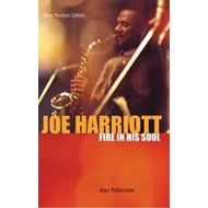 Joe Harriott (BOK)