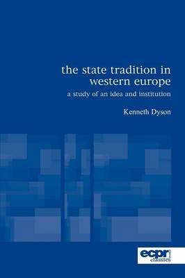 State Tradition in Western Europe (BOK)