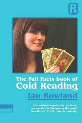 Full Facts Book of Cold Reading (BOK)
