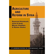 Agriculture and Reform in Syria (BOK)
