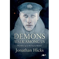 Demons Walk Among Us (BOK)