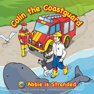 Abbie is Stranded (BOK)