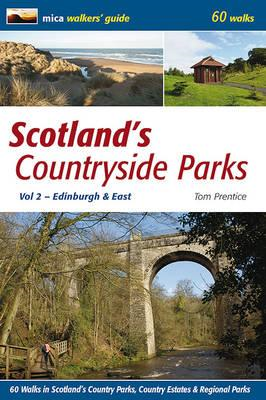 Scotland's Countryside Parks (BOK)
