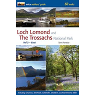 Loch Lomond and the Trossachs National Park (BOK)