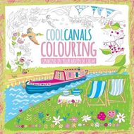 Coolcanals Colouring (BOK)