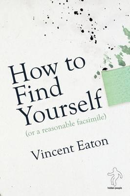 How to Find Yourself (BOK)