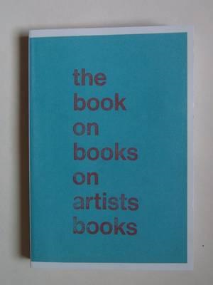 The Book on Books on Artist Books (BOK)