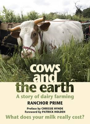 Cows and the Earth (BOK)