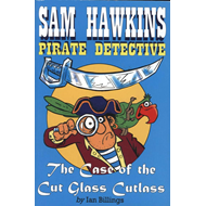 Sam Hawkins: Pirate Detective (BOK)