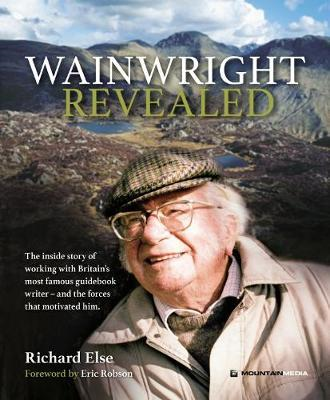 Wainwright Revealed (BOK)