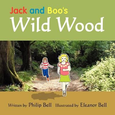 Jack and Boo's Wild Wood (BOK)