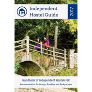 Independent Hostel Guide 2017: Accommodation for Groups, Fam (BOK)