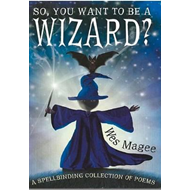 So, You Want to be a Wizard? (BOK)