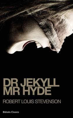 Dr Jekyll & Mr Hyde (BOK)