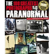 The 100 Greatest Photographs of the Paranormal: Taken from the Fortean Picture Library (BOK)
