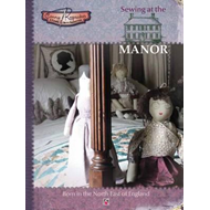 Sewing at the Manor (BOK)