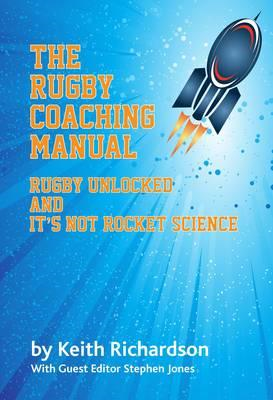 Rugby Coaching Manual (BOK)
