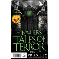 Teacher's Tales of Terror / Traction City