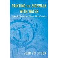 Painting the Sidewalk with Water (BOK)