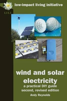 Wind and Solar Electricity (BOK)