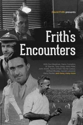 Frith's Encounters (BOK)