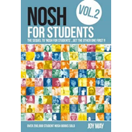 Nosh for Students (BOK)