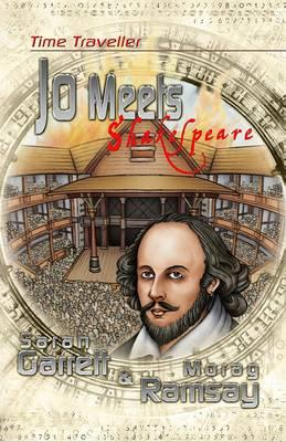 Time Traveller Jo Meets Shakespeare (BOK)