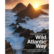 Exploring Ireland's Wild Atlantic Way: A Travel Guide to the (BOK)