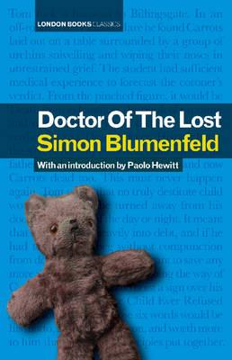 Doctor of the Lost (BOK)
