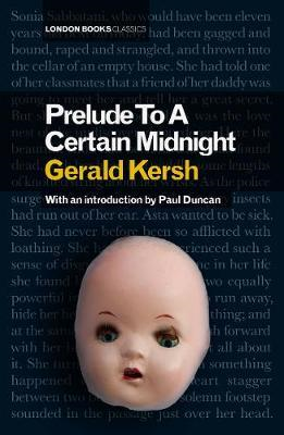 Prelude To A Certain Midnight (BOK)