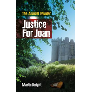 Justice For Joan (BOK)