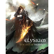 Elysium - The Art of Daarken (BOK)