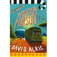 African Pursuit (BOK)